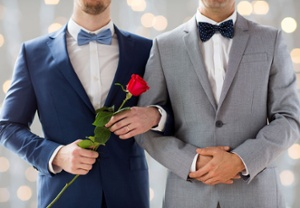 Disability Benefits for Same-Sex Couples