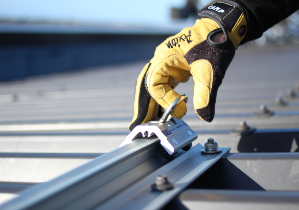 3M Roofsafe Rail 585x410px