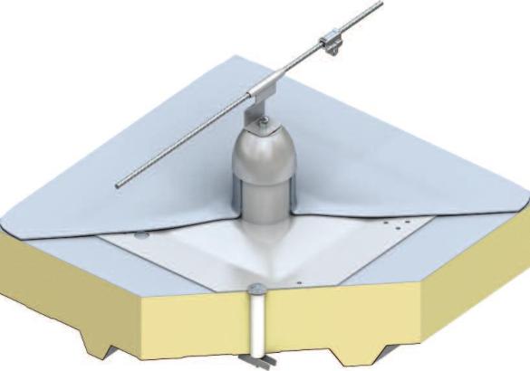 Kingspan Safepro2 Waterproofing Render 585x410px