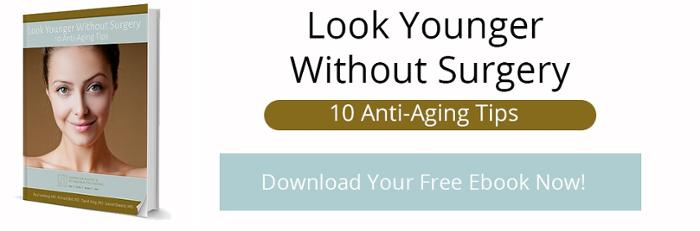 Download the ebook on looking younger without surgery