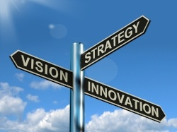 Economic Clusters and The Regional Innovation Strategies Program