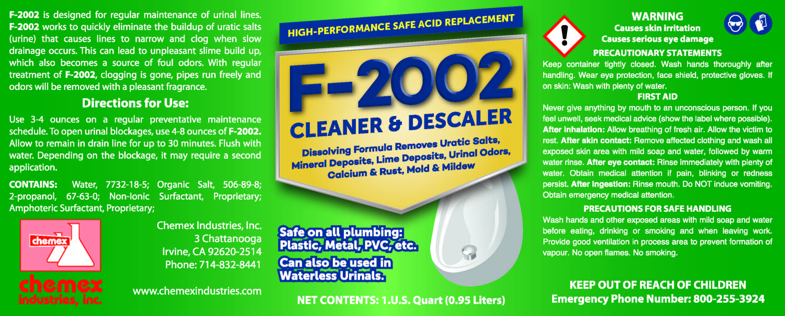 Environmentally Safe Cleaning Solutions | Industrial Cleaning Blog ...