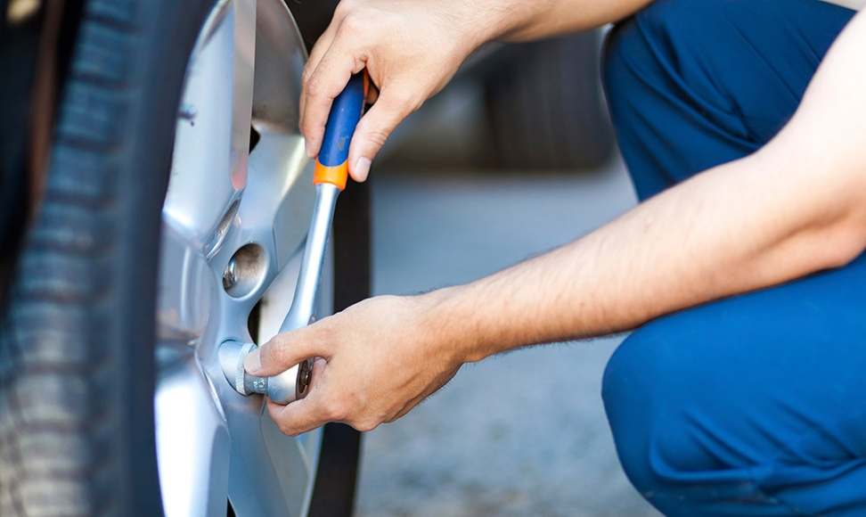 What You Need to Know When Replacing Your Tires