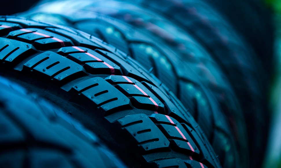 Getting to Know the Tread on your Vehicle's Tires