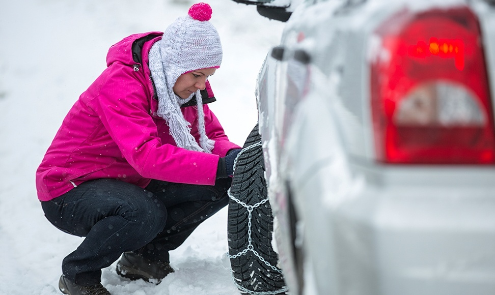 Making Sense of Winter Tires