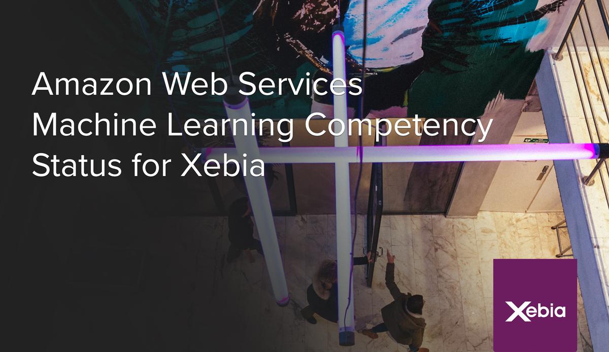 Xebia-AWS-MLCompetency