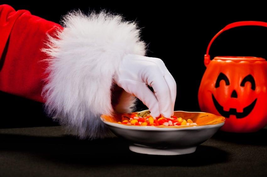 Why Retailers Should Display Christmas Merchandise Before Halloween