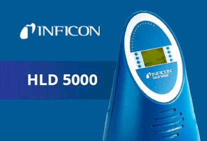 Curso de capacitación HDL 500 Inficon
