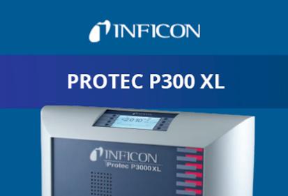 Curso de capacitación PROTEC P3000 XL