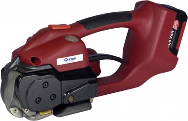 Flejadora manual CHT 400