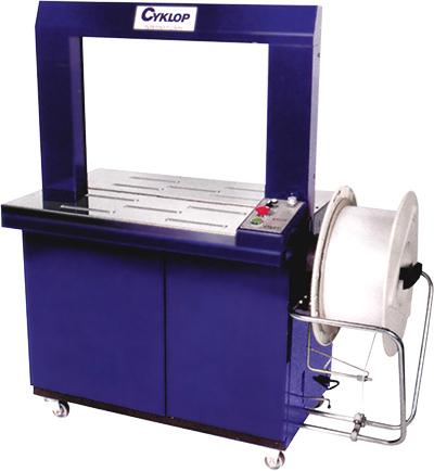 Flejadora automática AMPAG BOXER