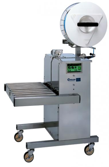 Producto - Flejadora semi-automática M-PAC YM