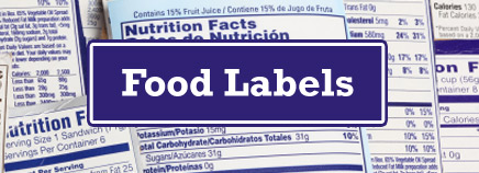 How Nutrition Facts Labels can Sweeten Up Your Food Packaging
