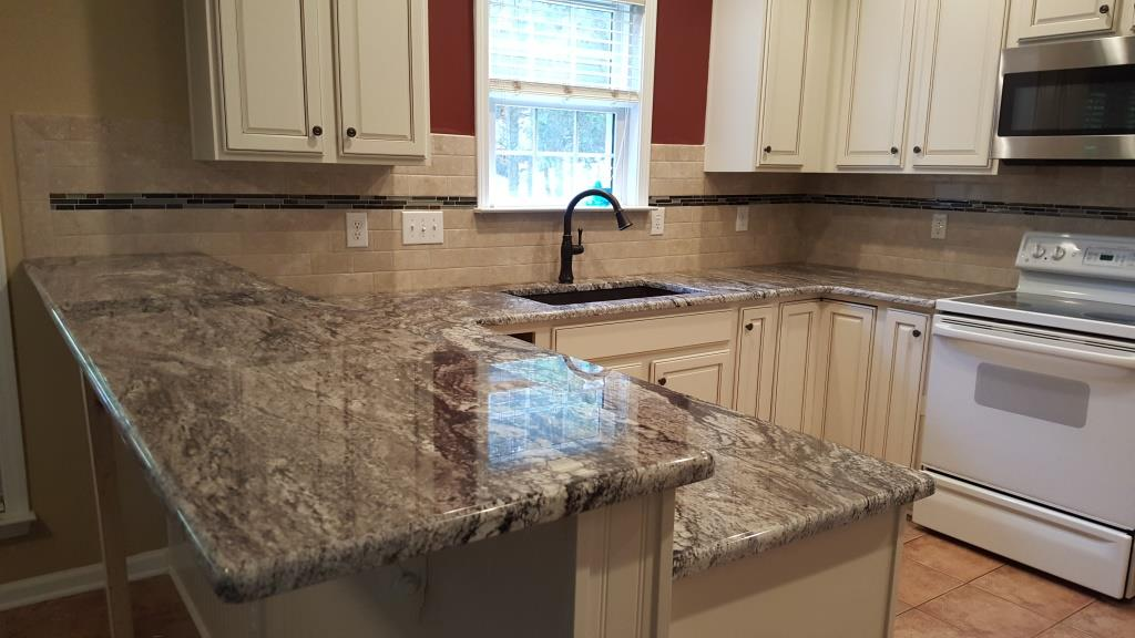 Rocky White Granite : Rocky mountain granite countertops charlotte nc