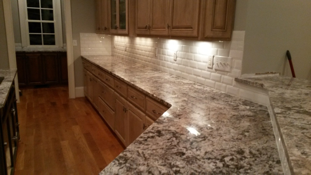 Bianco Antiquo Granite Countertops Charlotte Nc