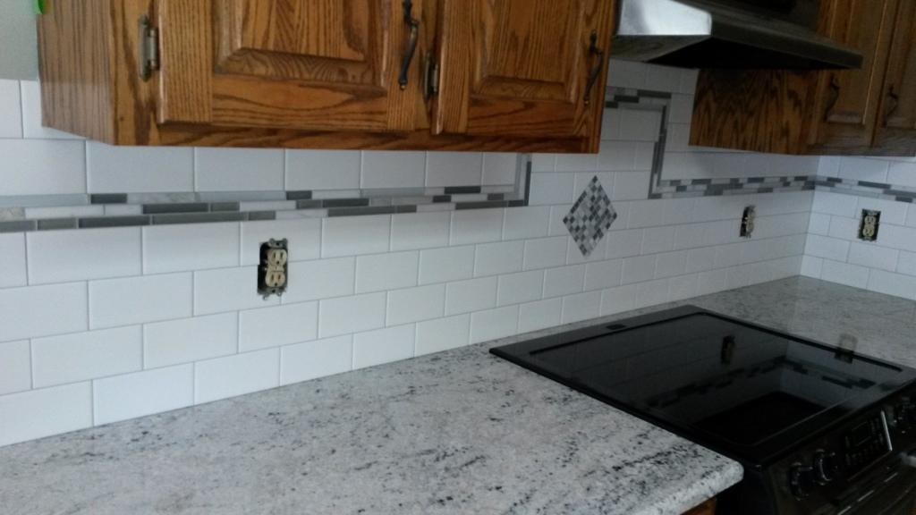 ... Colonial White Granite ...