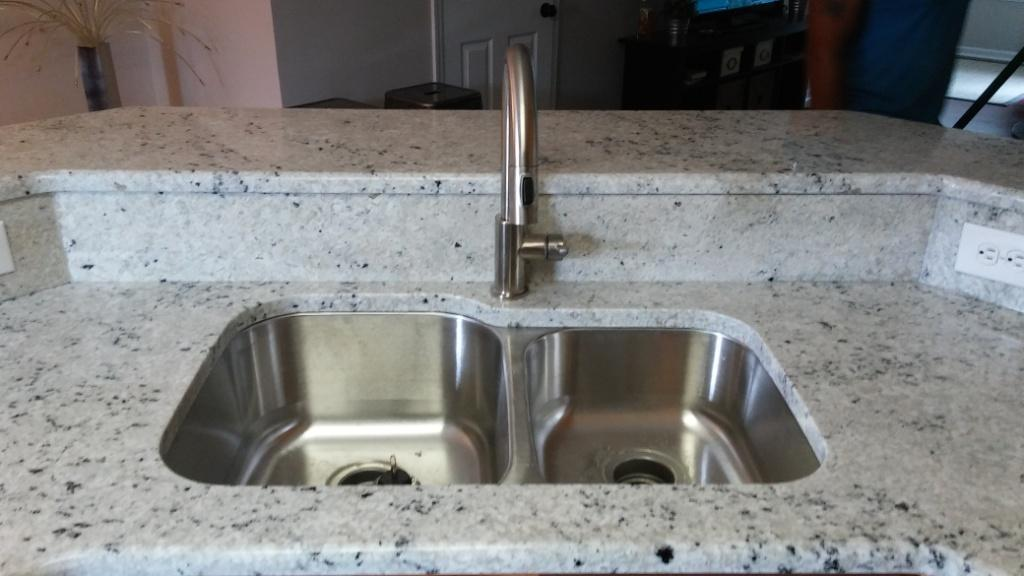 colonial white granite countertops charlotte nc. Black Bedroom Furniture Sets. Home Design Ideas