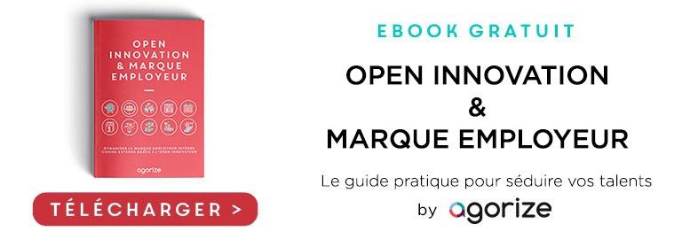 Livre blanc ebook open innovation et marque employeur
