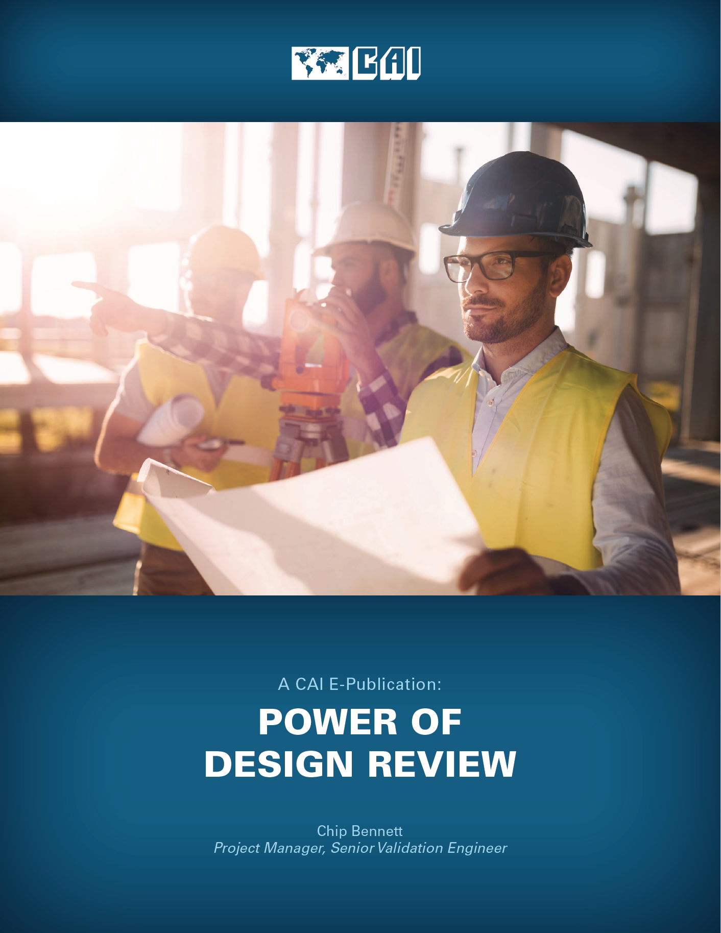 Power of Design Review