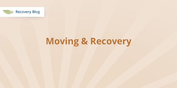 Moving & Recovery