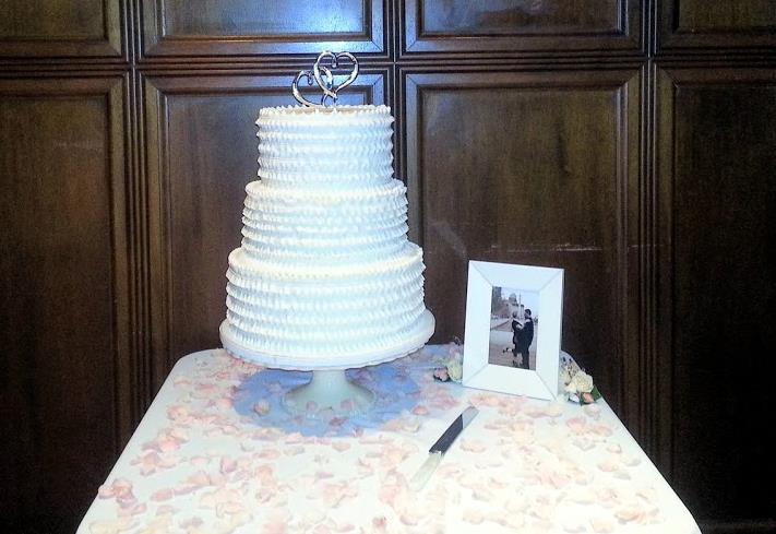 Wedding Cakes Keys Cafe Bakery 9 Twin Cities Metro Bakeries - Pic Of Wedding Cake
