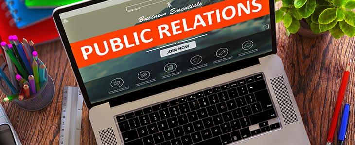 Cómo usar el marketing de contenidos en las RRPP y prensa