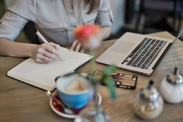 5 tips voor het schrijven van content voor een online leerplatform