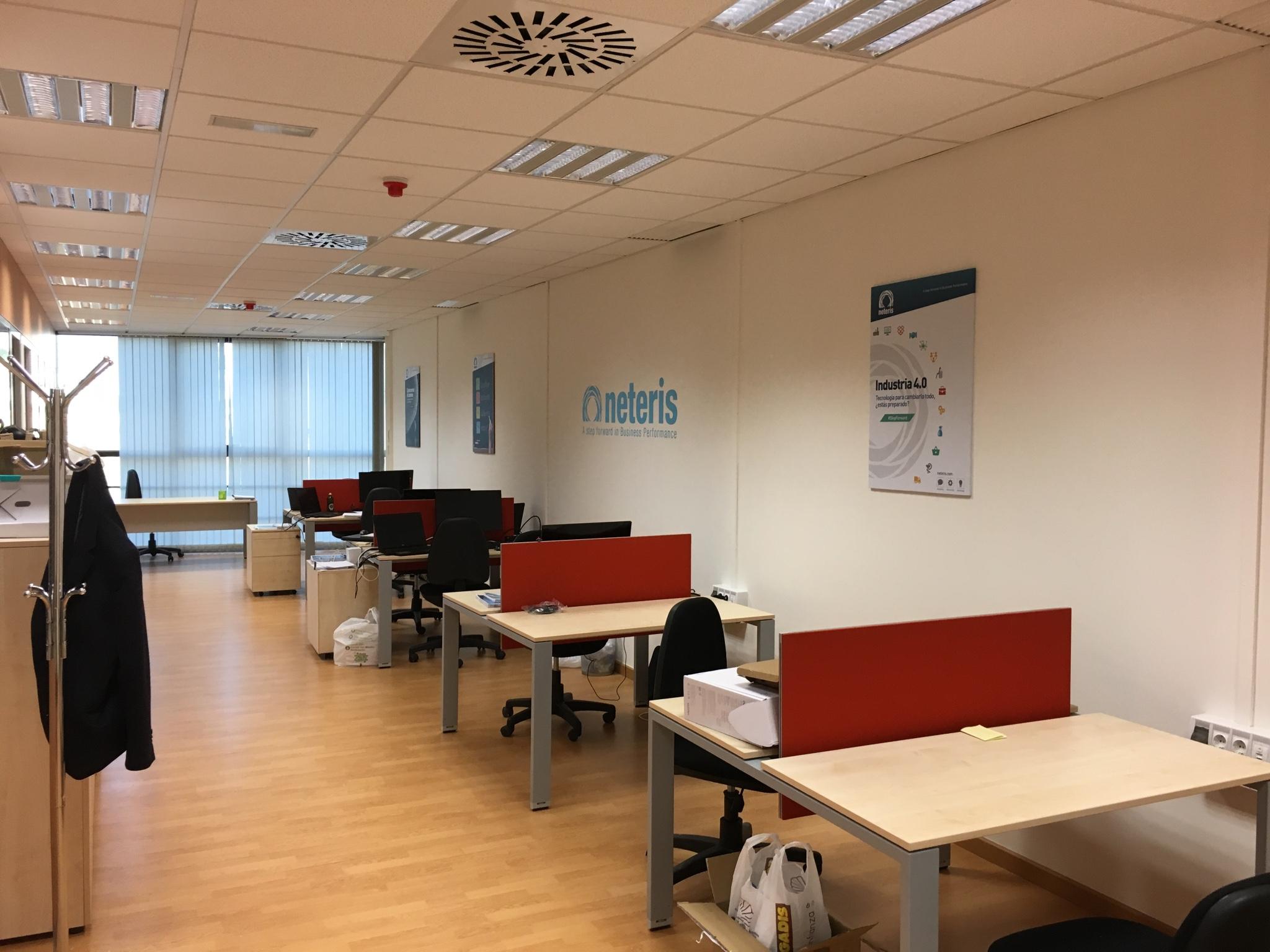 Oficina A Coruña
