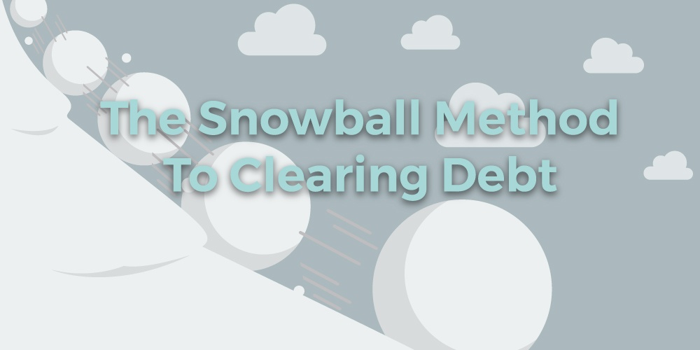 The Debt Snowball Method