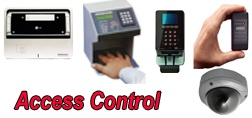 MSSI, Modular Security Systems Inc, Access control, access control technology, access control solutions, access control options