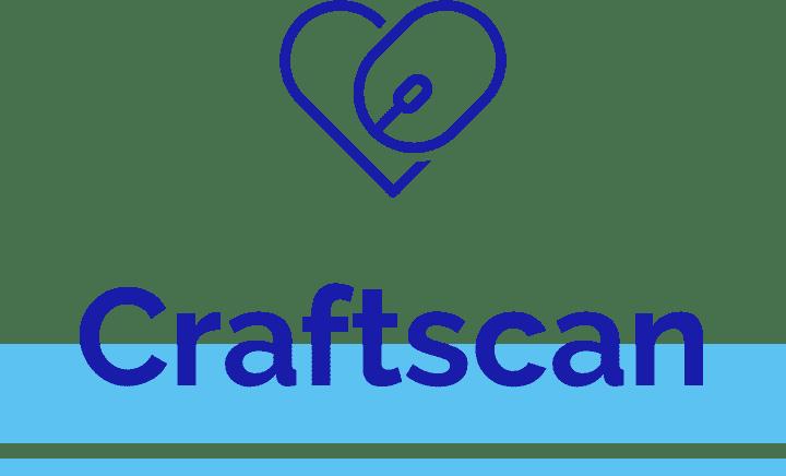 Craftscan logo