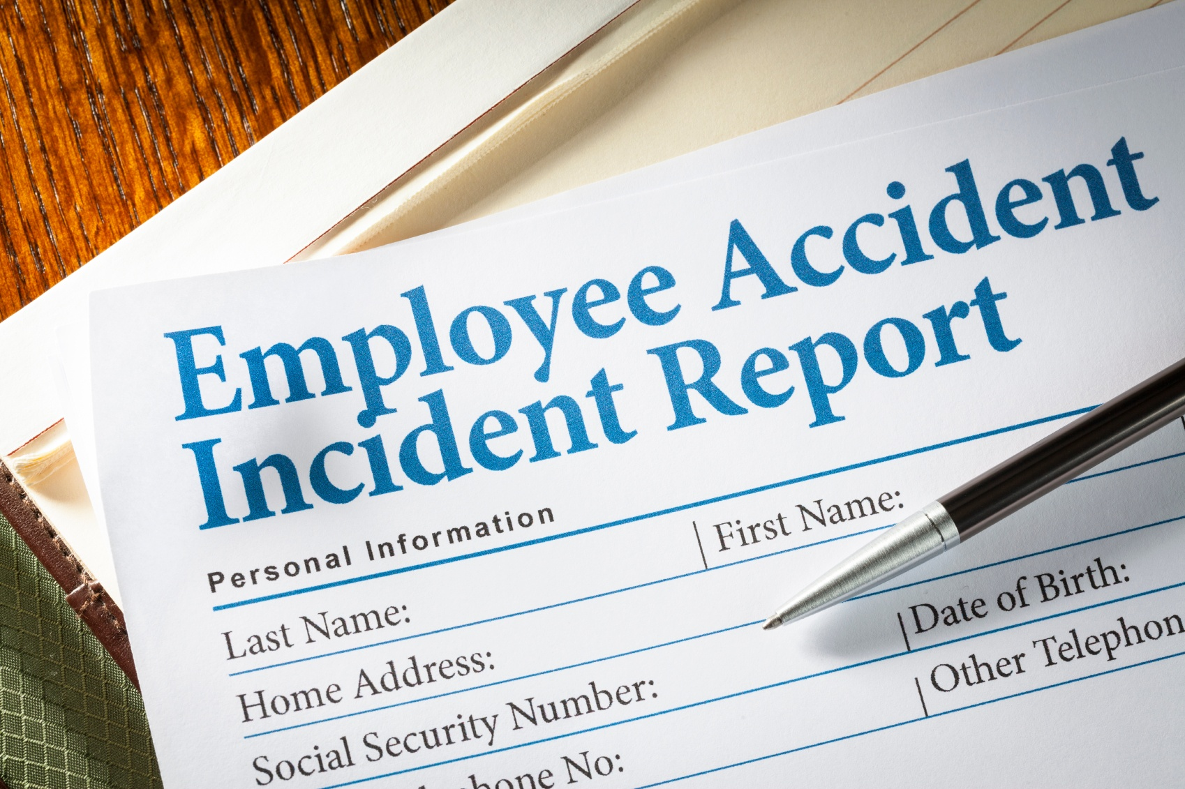 Key Facts about Workers Compensation in Georgia