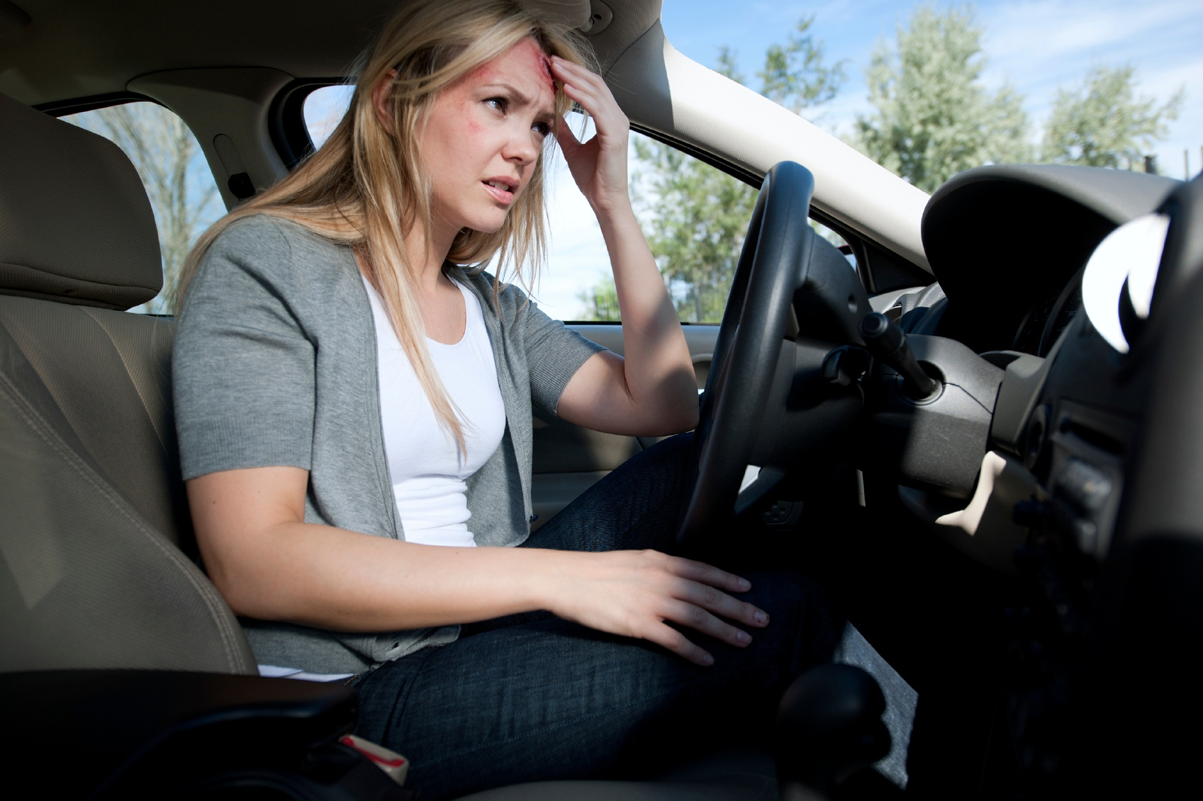 What to do after a personal injury accident in Georgia?