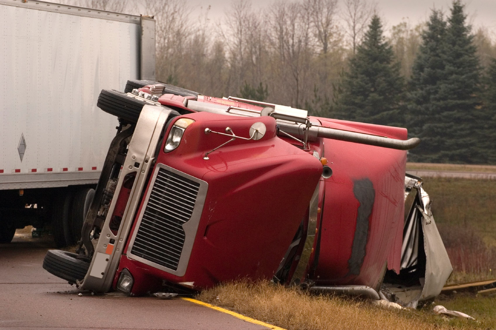 What I need to know about my truck accident lawsuit?