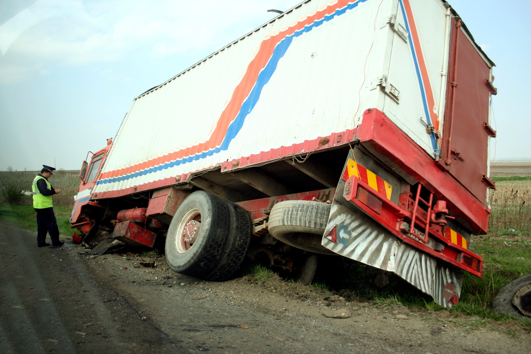 What you need to know about Truck Accident Lawsuits