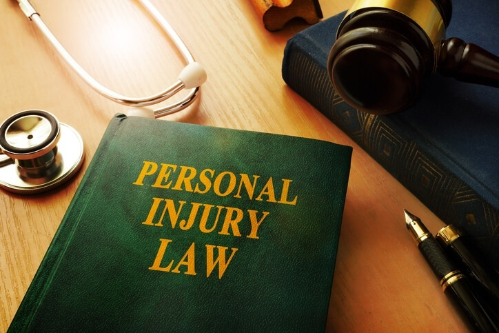 Facts on Personal Injury Cases in Georgia