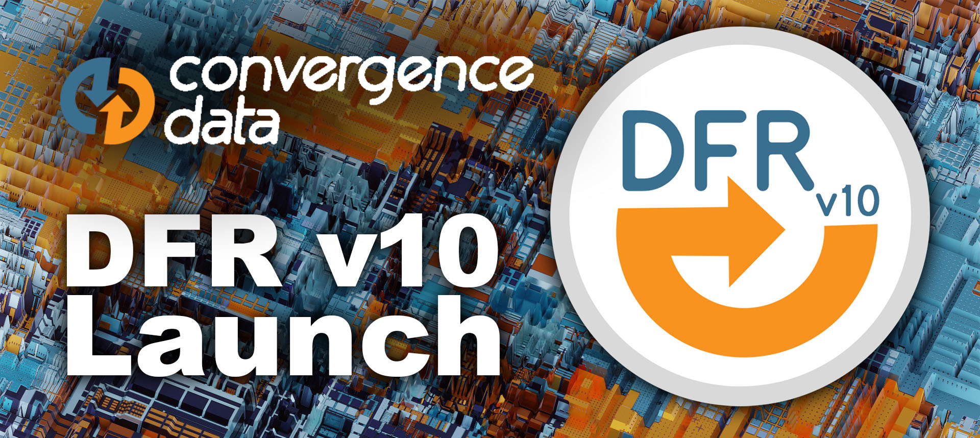 DFRv10 Parts Classification Product Launch