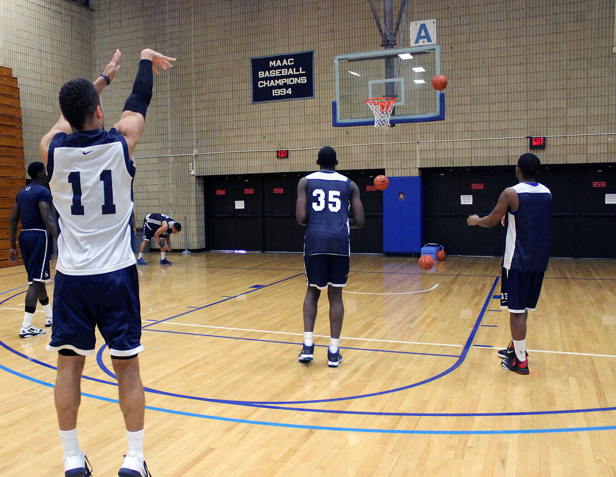 The 1 Thing Missing From Your Basketball Practice Plan