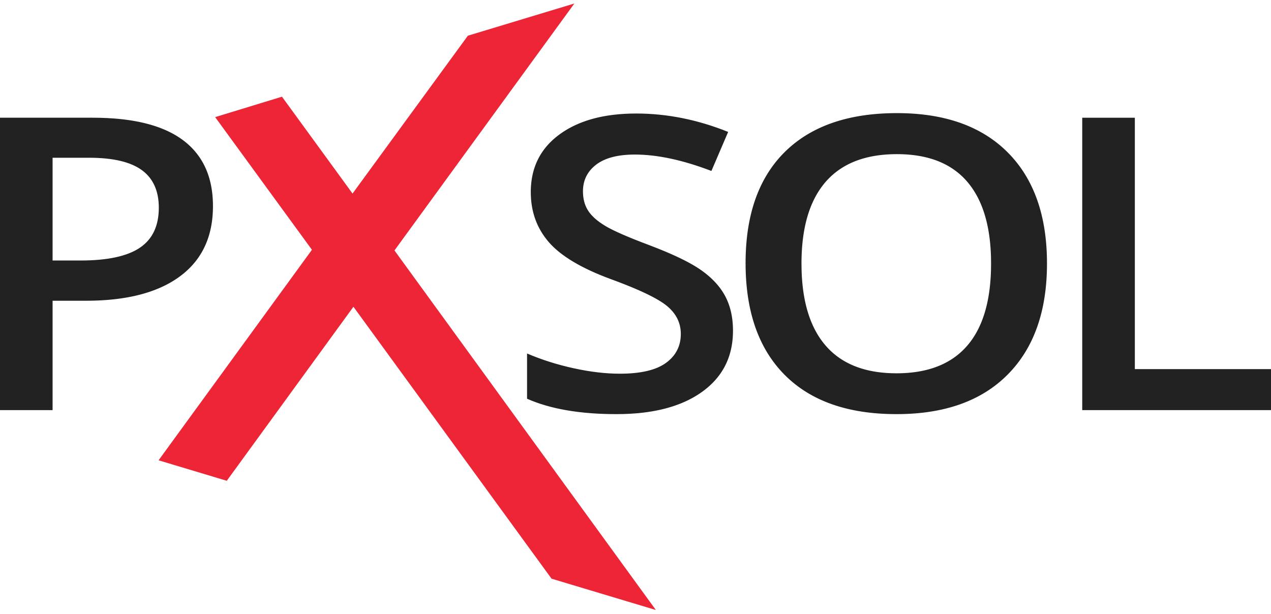 Logotipo pxsol