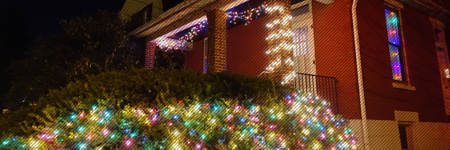 how to use a light sensor to control your holiday lights
