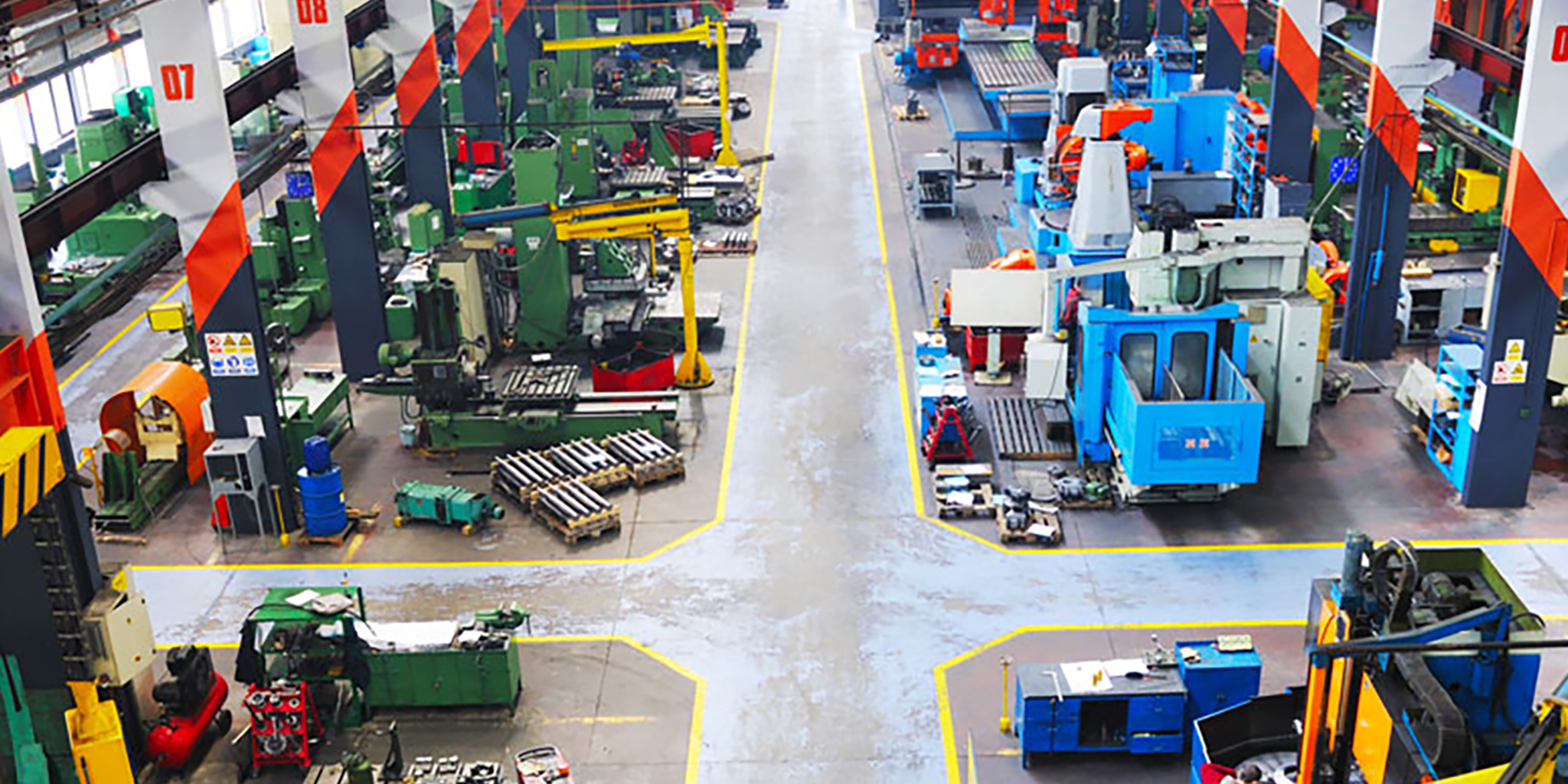 Implementing the Internet of Things in Logistics and