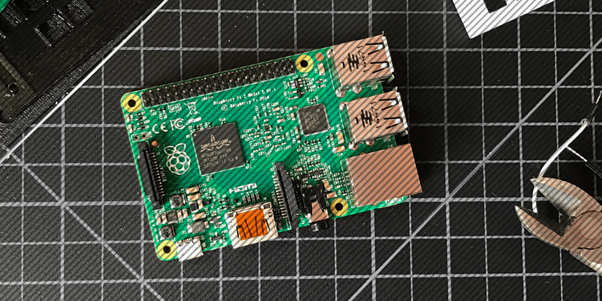 Getting Started with the Raspberry Pi Zero W without a Monitor