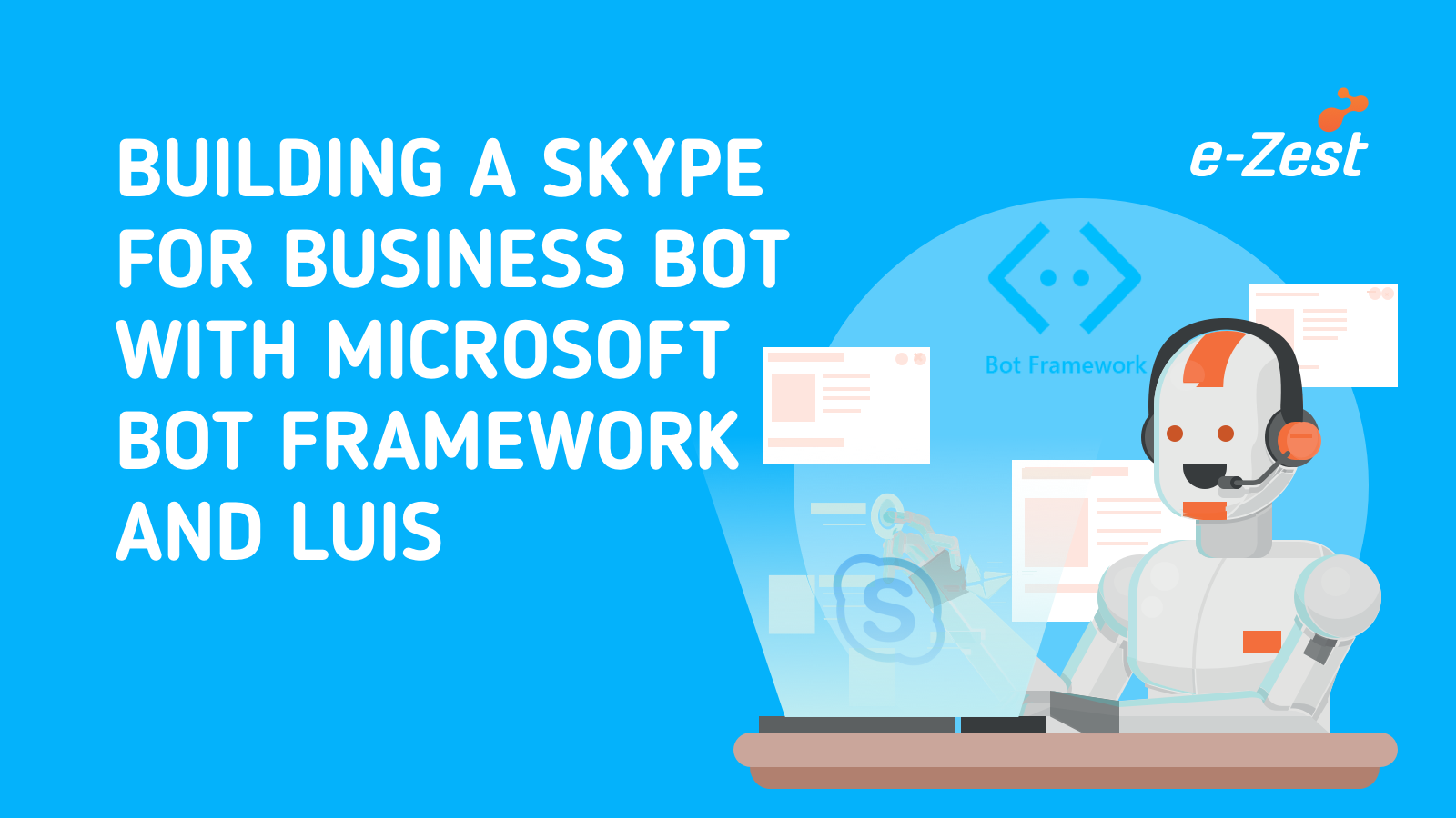Building a Skype for Business bot with Microsoft Bot Framework and
