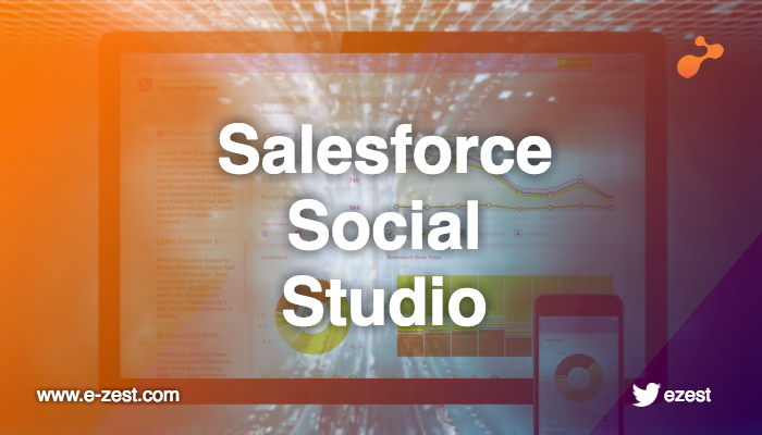 Tracking images on social media with Salesforce AI