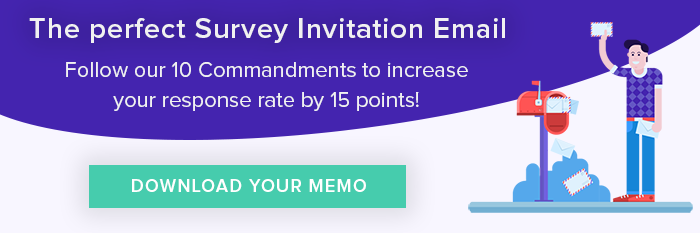How to create the perfect Survey Invitation Email