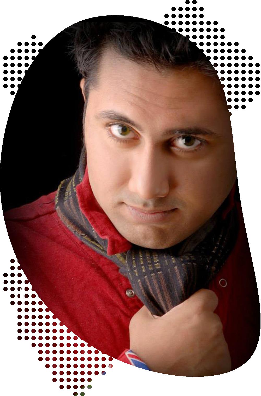 Kashif Qureshi