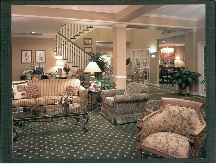 Premier Assisted Living Dementia Care In Athens GA