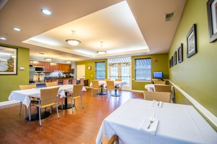 Marvelous Assisted Living And Dementia Care In Manassas Va Interior Design Ideas Gentotryabchikinfo