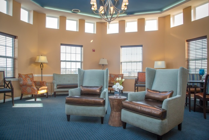 Excellent Assisted Living And Dementia Care In Manassas Va Beutiful Home Inspiration Papxelindsey Bellcom