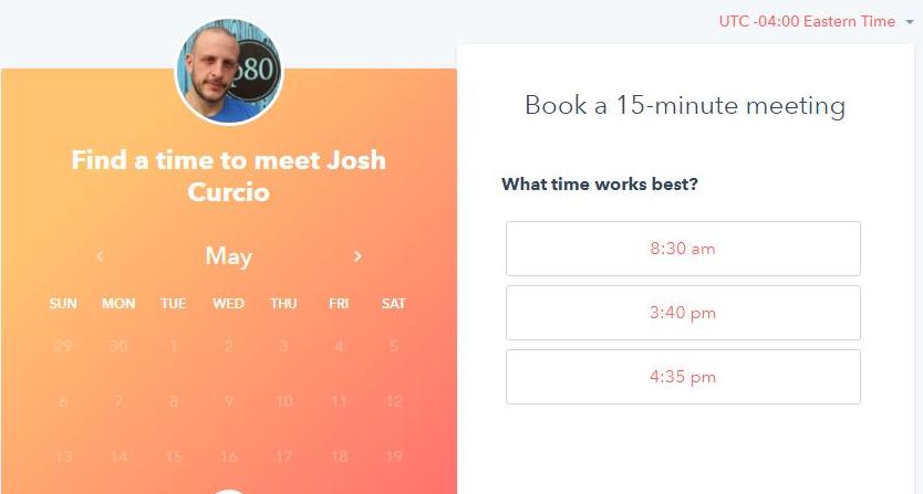 easy-calendar